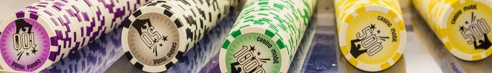 Hitta bästa casino bonus