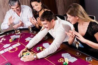 Tips på vad du bör tänka på när du spelar casino