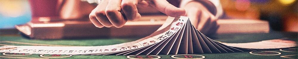 Lär dig allt om casino spel online