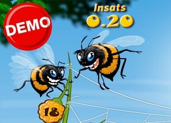 Paf sloten Bee Together kan man testa gratis i demoläget