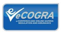 eCogra certifierar spelbolag för högsta säkerhet