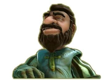 Gonzo har blivit en välkänd figur tack vare spelet Gonzos Quest