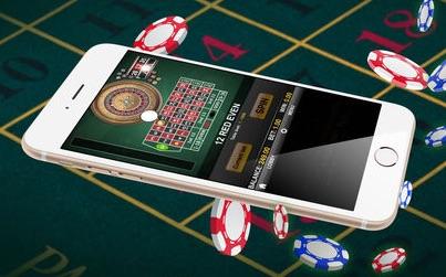 Mobil casino bonus hos LeoVegas Casino