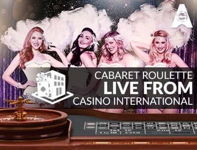 VIP live roulette hos LeoVegas Casino