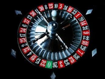 I roulette kan man använda Martingalesystemet