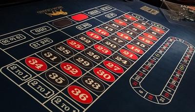 Satsa rätt i roulette