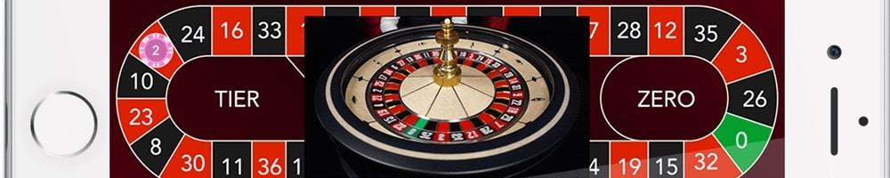 Spela roulette i mobilen