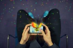 Online casino i mobilen