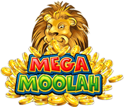 Mega Moolah med stor jackpot!