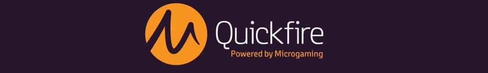 Quickfire av Microgaming