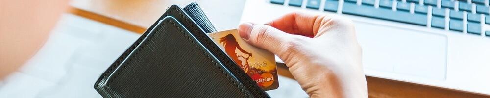 Spela på kredit - smidigt men riskabelt