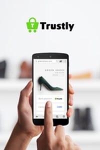 Använd Trustly för att betala med mobilen