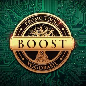 Yggdrasil boost