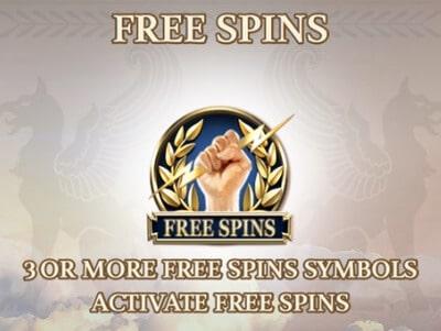 Divine fortune free spins på casino online