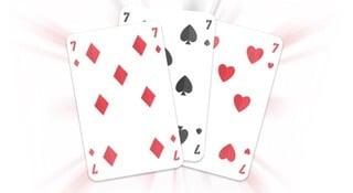 2000 kronor extra med 777 hos Paf casino!