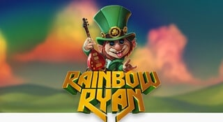 Rainbow Ryan - en ny slot hos Cashmio