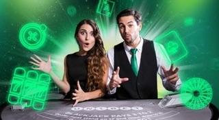 Spännande uppdrag med 200 000 kr i potten hos Unibet Casino!