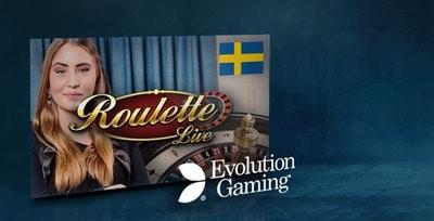 Spela live i mobilen med Bethard Casino mobil
