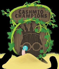 Dagliga uppdrag hos Cashmio Casino!