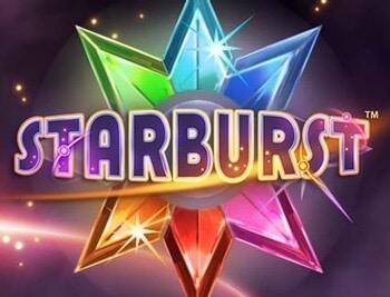 Spela Starburst och slots hos LeoVegas casino