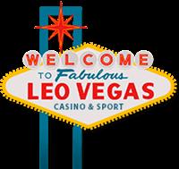 Välkomsterbjudande med bonus hos LeoVegas Casino!