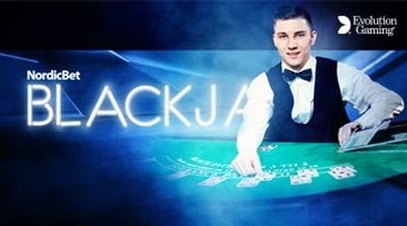 Spela live hos NordicBet Casino!
