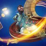 Få free spins till Gonzo's Quest hos NordicBet Casino