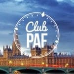Vinn en weekend i London med Paf Casino!