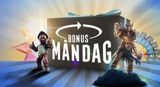 Bonus och free spins hos NordicBet casino varje vecka!