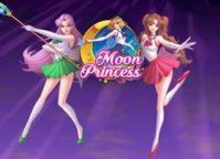 Vinn en del av 50 000 kronor hos Paf Casino med Moon Princess!