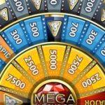 Vinn en del av 10 000 kr varje måndag hos Unibet Casino!