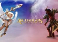 Testa nya sliten archangels