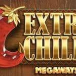 Premiär av sloten Extra Chilli hos LeoVegas