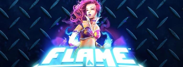 Sloten Flame har skapats av NextGen