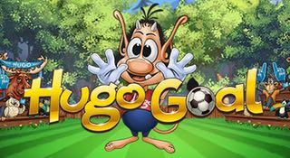 Spela Hugo Goal hos LeoVegas