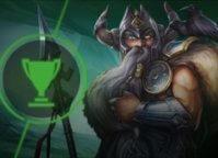 Delta i Battle of Vikings hos Unibet - 200 000kr i potten!