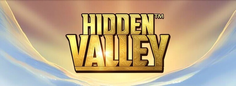 Hidden Valley spelautomat från Quickspin – spela i mobil och dator