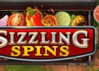 Vinn upp till 100 000 kronor med Sizzling Spins hos LeoVegas!