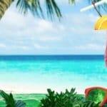 Tävla om free spins och en resa till Karibien hos Paf
