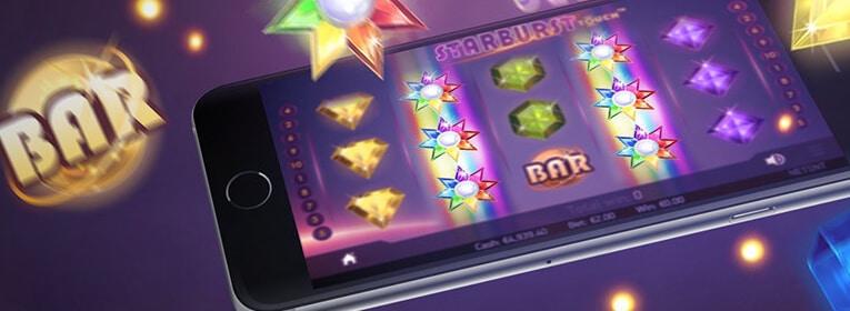 Spela slots och spel med jackpott hos betsson