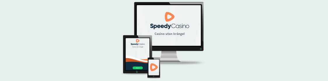 Spela Speedy Casino gratis i mobil, dator och surfplatta