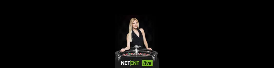 Spela live roulette online mot riktiga dealers