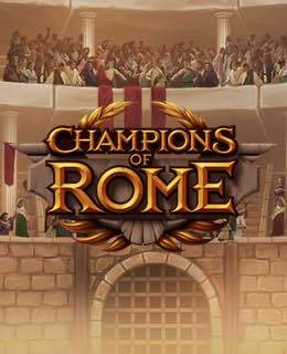 champions-of-rome-list