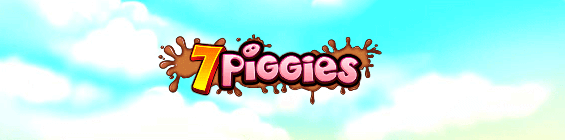 7 Piggies spelautomat från Pragmatic Play