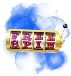 Free spins vanlig casino bonus utan omsättningskrav