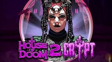 House of Doom får äntligen en uppföljare!