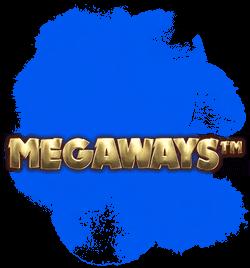 Megaways slots logga
