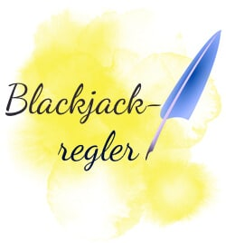 Penna skriver blackjack regler