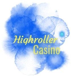 Neonskylt highroller casino online
